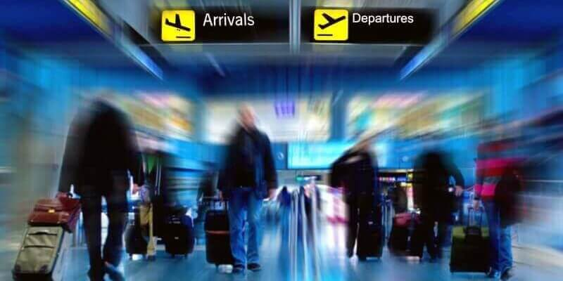 airport services