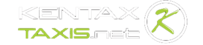 Kentax Taxis Logo
