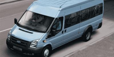 Minibus Services